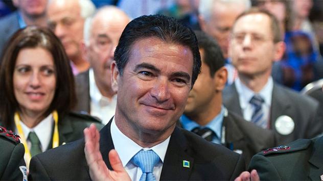 Mossadın yeni başkanı Yossi Cohen kimdir?