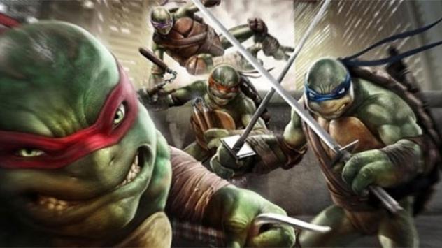 Ninja Kaplumbağalar: Gölgelerin İçinden filminin fragmanı yayınlandı