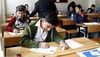 TEOG mazeret sınavları 12-13 Aralıkta yapılacak