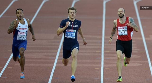 Milli atlet Serkan Kaya, 2016 Rio vizesi aldı
