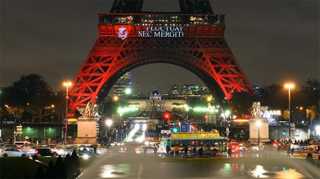 Terör Fransada turizmi vurdu