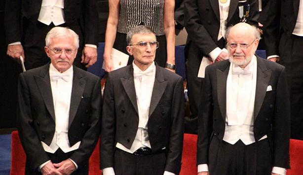 Nobel ödüllü Sancar yeni buluşunu açıklayacak