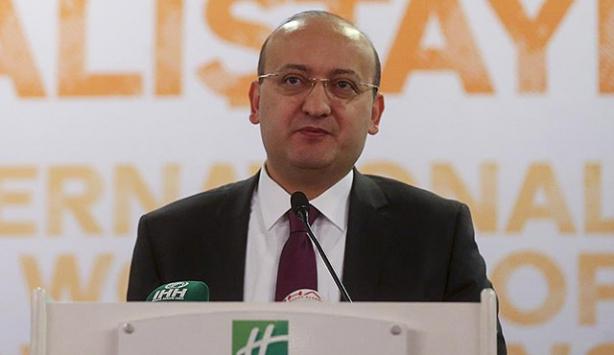 Türkiye insani yardımda dünyada ilk üçe giriyor