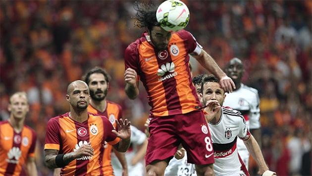 91 yıllık Beşiktaş-Galatasaray rekabetinin enleri