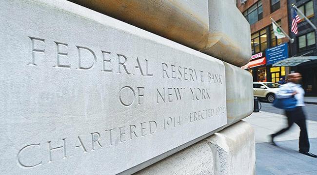 """Fed yetkililerinden """"faiz"""" açıklaması"""