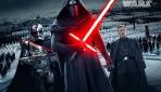 Star Wars 7: Güç Uyanıyor fragmanı