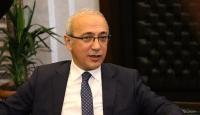 Kalkınma Bakanı Elvandan 30 Ağustos mesajı