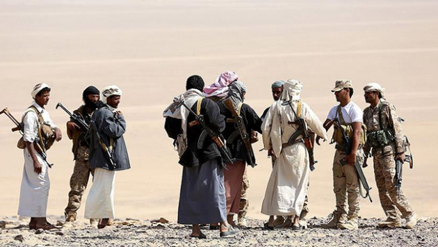 Yemende 600ün üzerinde rehine takas edilecek