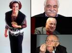 2015te vefat eden ünlüler