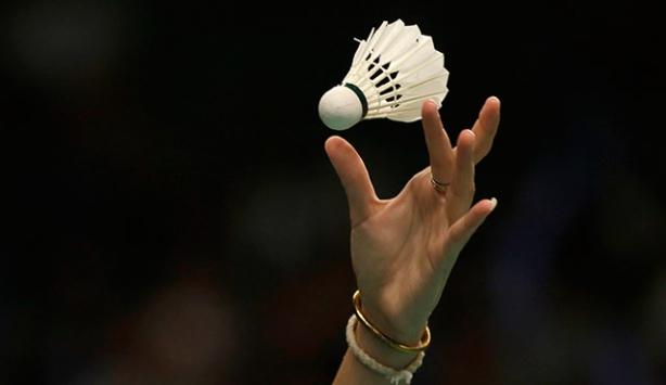 Badmintonda uluslararası 4 turnuva iptal edildi