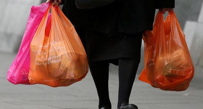 Hollandadan plastik poşet kararı