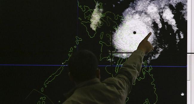 Filipinlerde ulusal felaket ilan edildi