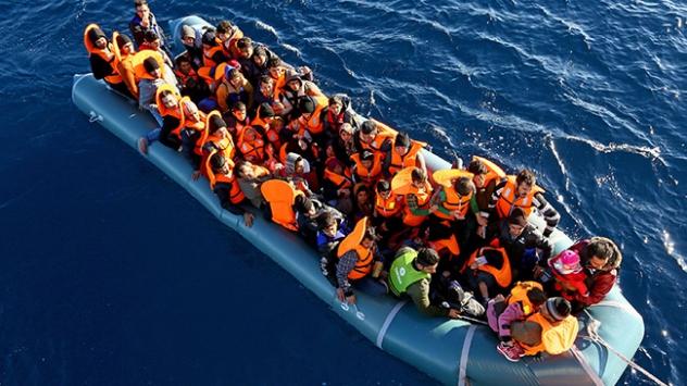 Arama trendlerini göçmenler belirledi