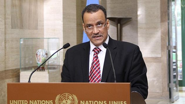 İsviçredeki Yemen görüşmeleri sona erdi