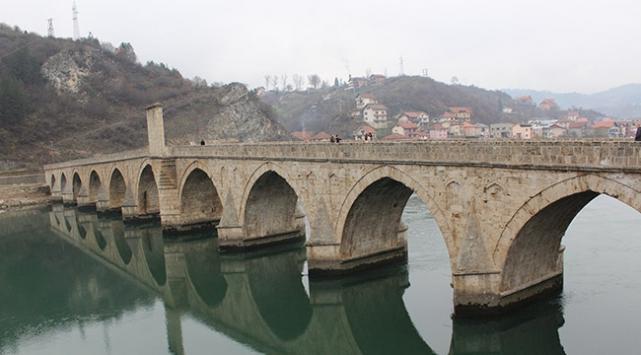 """TİKA Bosna Hersekteki """"en büyük"""" projesini tamamladı"""
