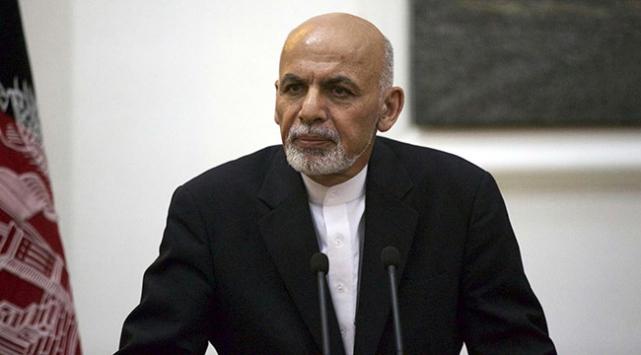Afganistan Cumhurbaşkanı Gani Türkiyeye gelecek