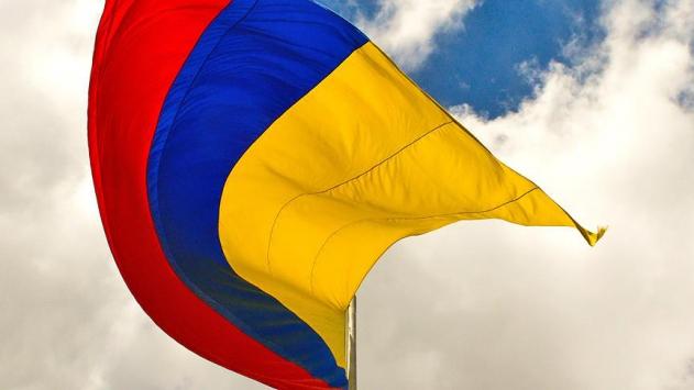 Kolombiyadan tarihi özür