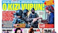23 Aralık 2015 Gazete Manşetleri