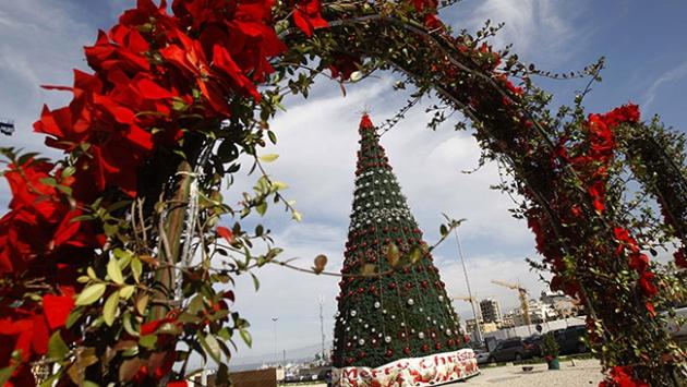 Üç İslam ülkesi yılbaşı kutlamalarını yasakladı