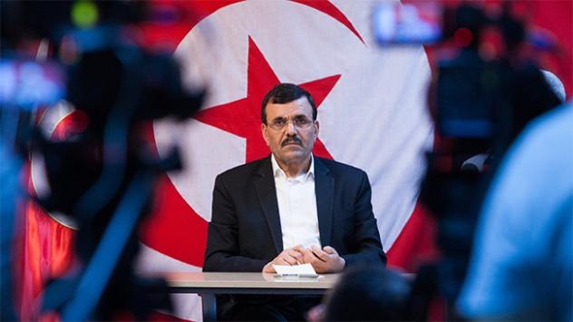 Tunus hükümetinde revizyon beklentisi