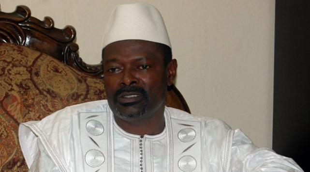 Gine Başbakanı Fofana istifa etti