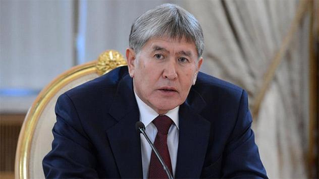 Rusyanın Kırgızistandaki enerji yatırımları dondurulabilir