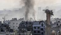 Hasekede bombalı saldırı: 35 ölü, 70 yaralı