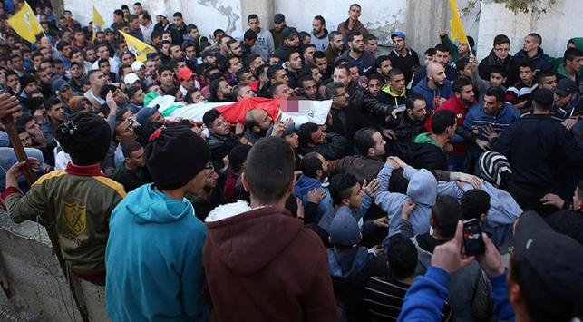İsrail Filistinlilerin organlarını çaldı iddiası