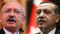 Kılıçdaroğlu'nun Başbakan'a Açtığı 3 Davaya Ret