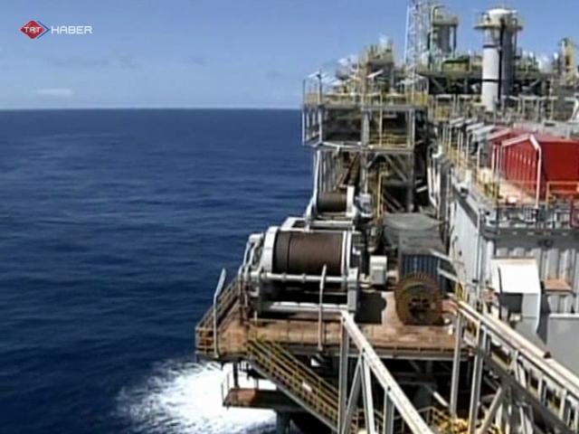 Rum Tarafı Akdenizi Isındırıyor