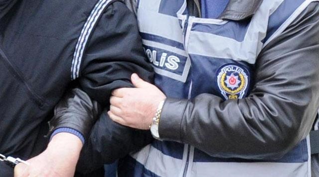 Malatyada 2 Kişi Tutuklandı