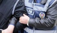 Van'da 7 Tutuklama