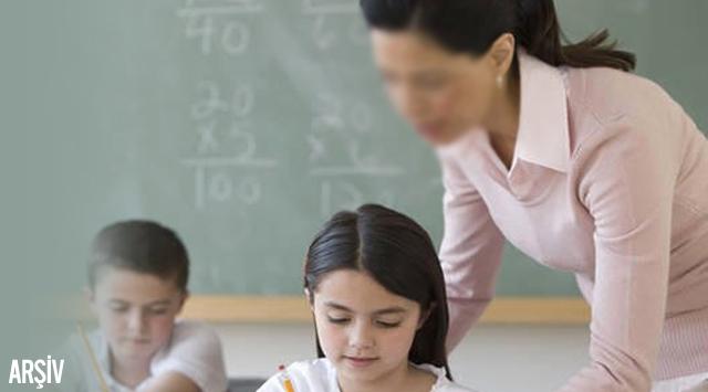 Öğretmen Maaşlarına Yeni Ayar