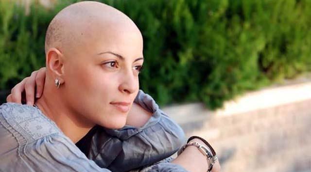 Kanser hastalarının yakınları da depresyonda