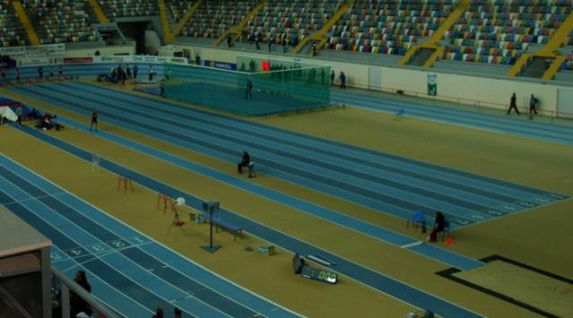 Ataköy Salonu Şampiyonaya Hazır