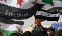 Suriye'de Referandumun Sonucu Açıklandı