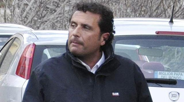 Schettinonun Cezası Yargıtay Tarafından Onandı