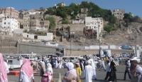Mekke'nin Çehresi Değişiyor