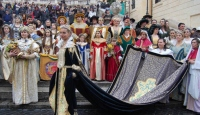 Roma'da Karnaval Coşkusu