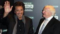 Al Pacino'ya Başarı Ödülü