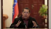 Chavez Kolombiya'daki Zirveye Katılamıyor