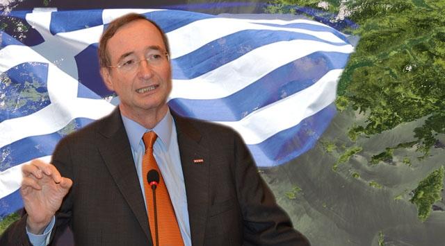 Avusturyadan Yunanistan İçin İlginç Teklif
