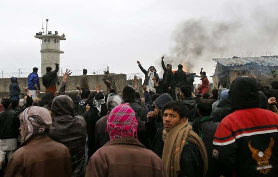 Afganistan: NATOya Karşı Gösterileri Sürüyor