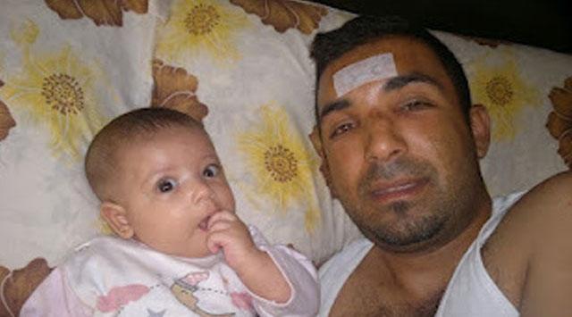 Suriyeli Muhalifin Ölmeden Önce Çektiği Son Görüntüler