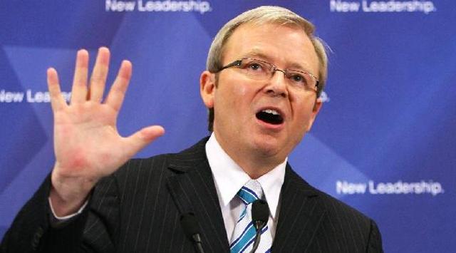 Avustralya Dış İşleri Bakanı İstifa Etti