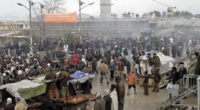 Afganistanda Tepkiler Çığ Gibi Büyüyor