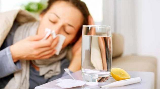 Türkiyede tehlikeli grip salgını mı var?