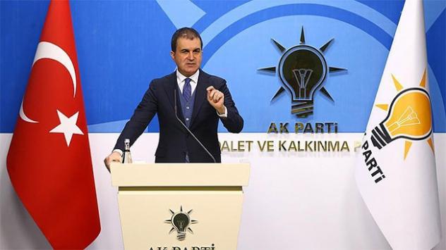 """""""Türkiyenin yeni anayasaya ihtiyacı var"""""""