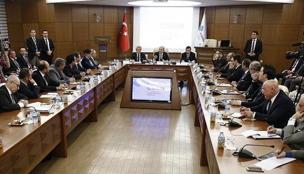 2016 Asgari ücret zammı açıklandı