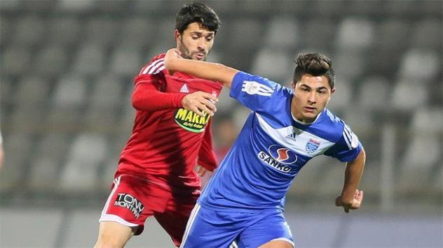 Muhammed Demirci, İstanbulsporda